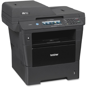 Brother MFC-8950DW Printer/Scanner Drivers (2019)