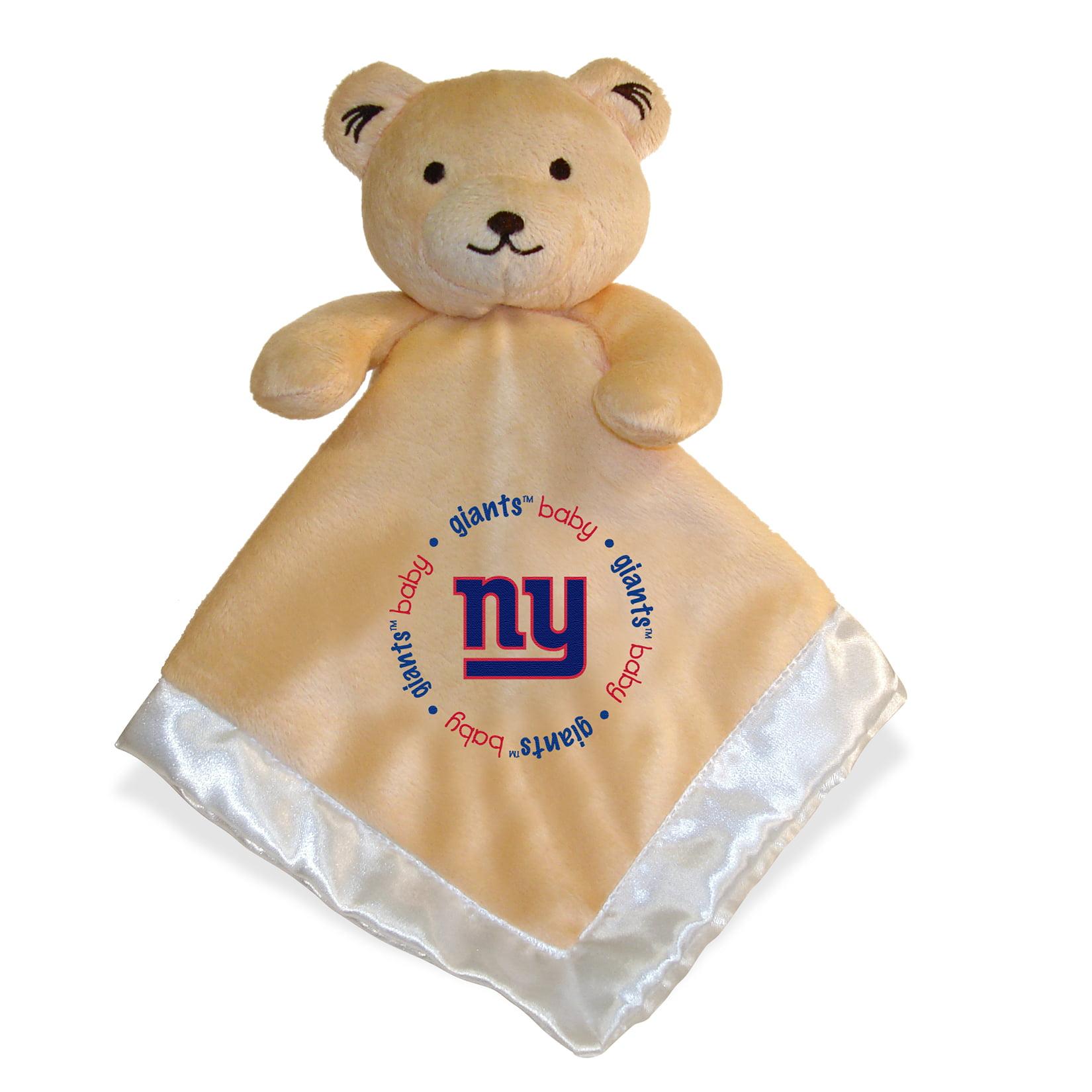 NFL New York Giants Security Bear