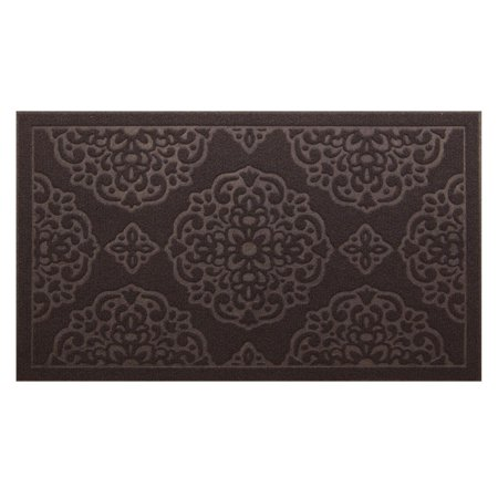 buyMATS Engravings Medallions Indoor Mat