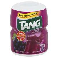 Tang Grape Drink Mix, 18 Oz.