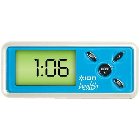 Ion Health USB Pedometer, (Usb Pedometer)