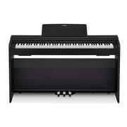 Casio PX-870 Privia Digital Home Piano, Black