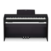 Casio PX-870 Privia Digital Home Piano, Black