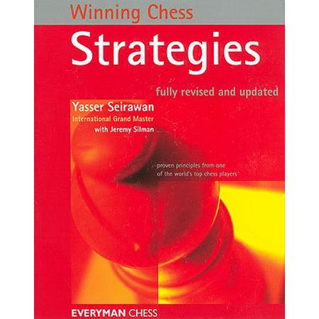 Winning Chess Strategies, Revised