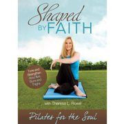 Shaped By Faith: Pilates For The Soul (Full Frame) by