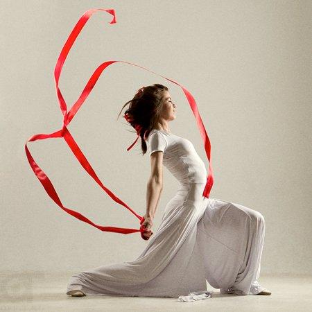 Zeekio Chinese Dance Ribbon - Dance Ribbon