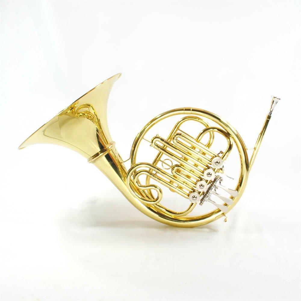 Schiller American Heritage Single French Horn 4 Keys Bb/A