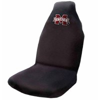 NCAA Mississippi State Bulldogs Car Seat Cover