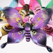 """17 1/2"""" Majestic Butterfly"""