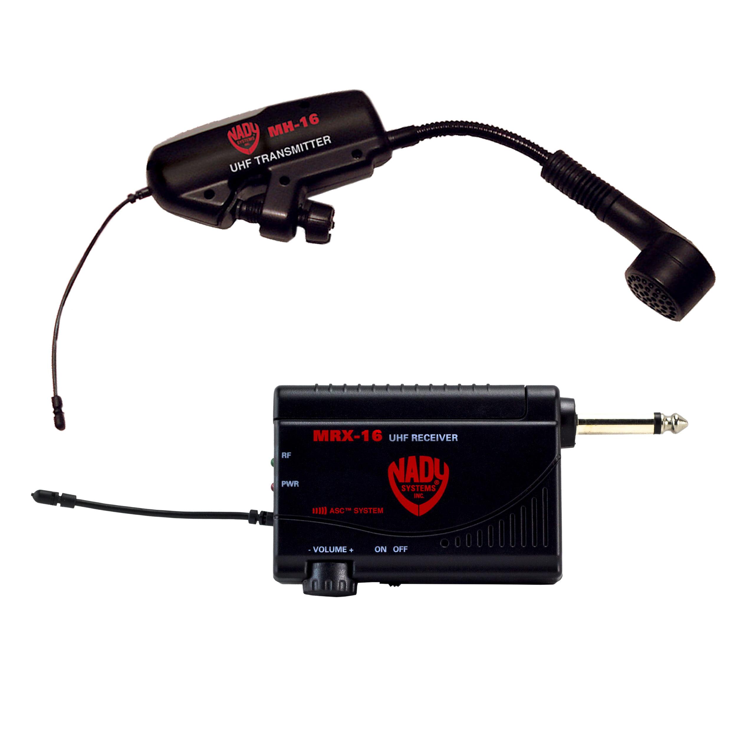 Nady Audio Micro/MHT-16X