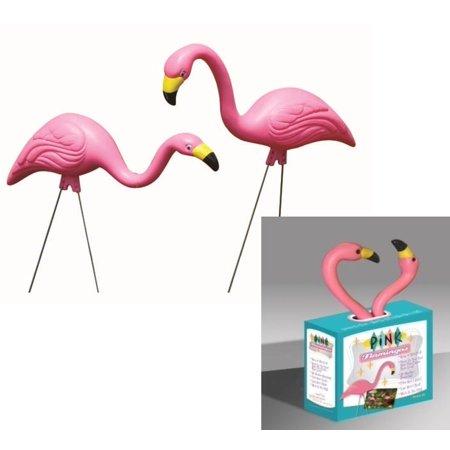 Bloem 2 Pack Pink Flamingo - image 1 of 1