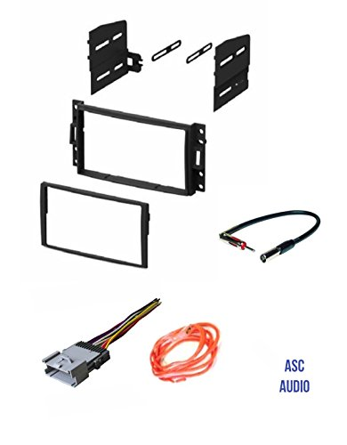 Din Wire Harness - basic electrical wiring theory Ouku Dvd Player Wiring Harness on