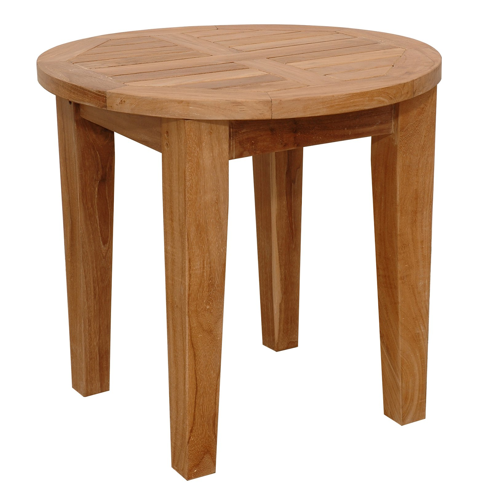 Anderson Teak Brianna Outdoor Side Table