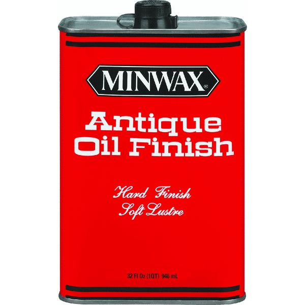 Minwax Antique Furniture Refinisher