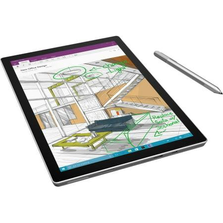 Microsoft Surface Pro 4 (1 TB, 16 GB RAM, Intel Core i7e)