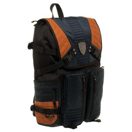 Marvel Guardians Of The Galaxy Rocket Backpack Apparel