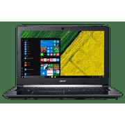 """Acer Aspire 5 A515-51-3509, 15.6"""" Full HD (1920 x 1080), 7th Gen Intel Core i3-7100U, 8GB DDR4, 1TB HDD, Windows 10 Home"""