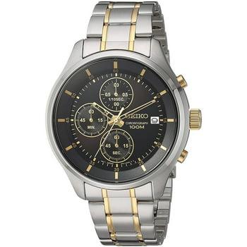 Seiko SKS555 Quartz Chronograph Mens Watch