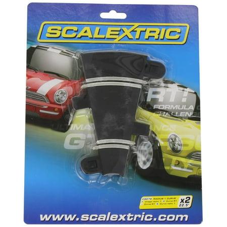 Scalextric C8278 Track Radius - 22.5 Degrees Curve