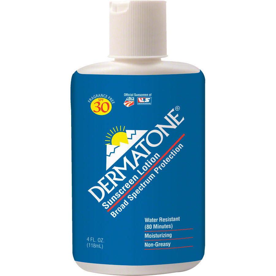 Dermatone 4 oz. SPF 33 Sunblock Creme