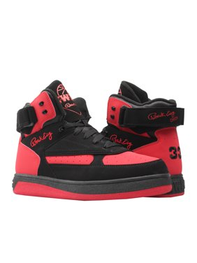 Ewing Athletics Ewing Orion Black/Red Men's Basketball Shoes 1EW90229-030
