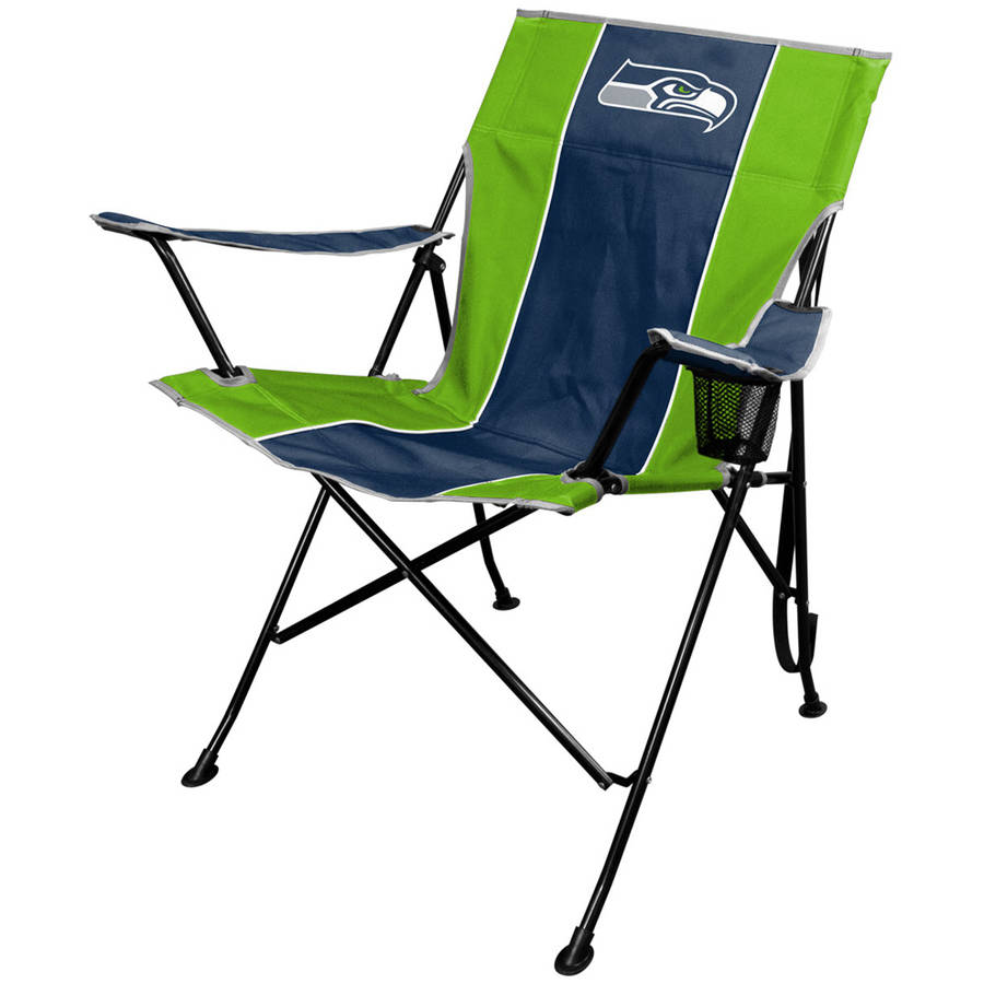 NFL Seattle Seahawks Tailgate Chair by Rawlings