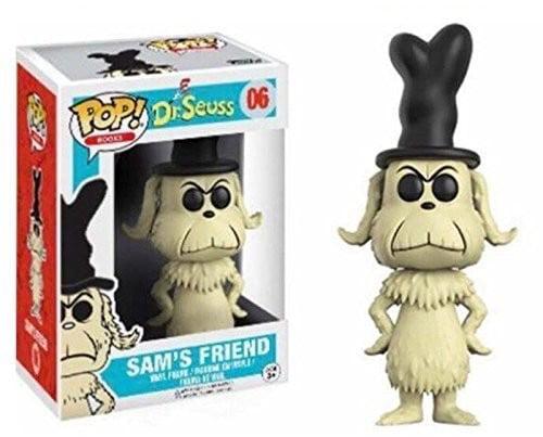 Icons Seuss 37286 Funko POP Dr