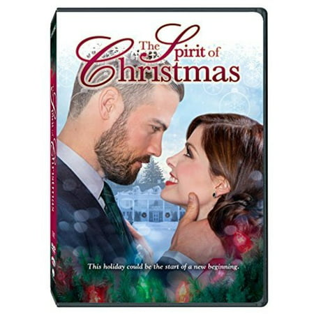 The Spirit of Christmas (DVD) (That Spirit Of Christmas By Ray Charles)