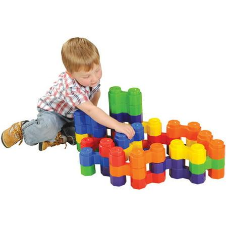Jumbo Master Builder (Jumbo Double Octagon Builders (36 Pieces) )