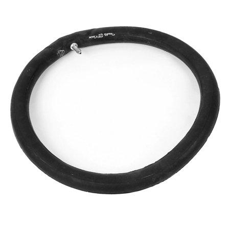 tube intérieur en caoutchouc noir 16x 1.75/2.125standard vélo - image 1 de 1