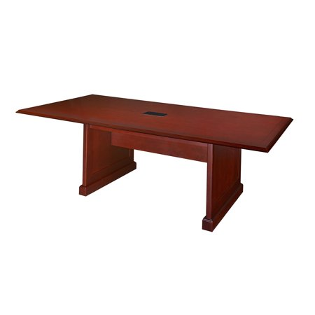 Mahogany Center Table - Prestige 96