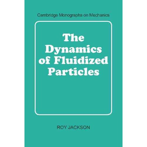 The Dynamics of Fluidized Particles