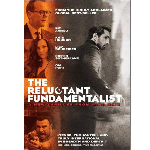 The Reluctant Fundamentalist (Widescreen)