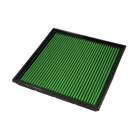 Green Filter 11-15 Chevy Cruze 1.4L L4 (US ONLY) Panel (Best Gas For Chevy Cruze)