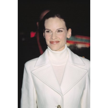 Hilary Swank At The New York Film Critics Circle Awards Nyc 1122003 By Cj Contino Celebrity