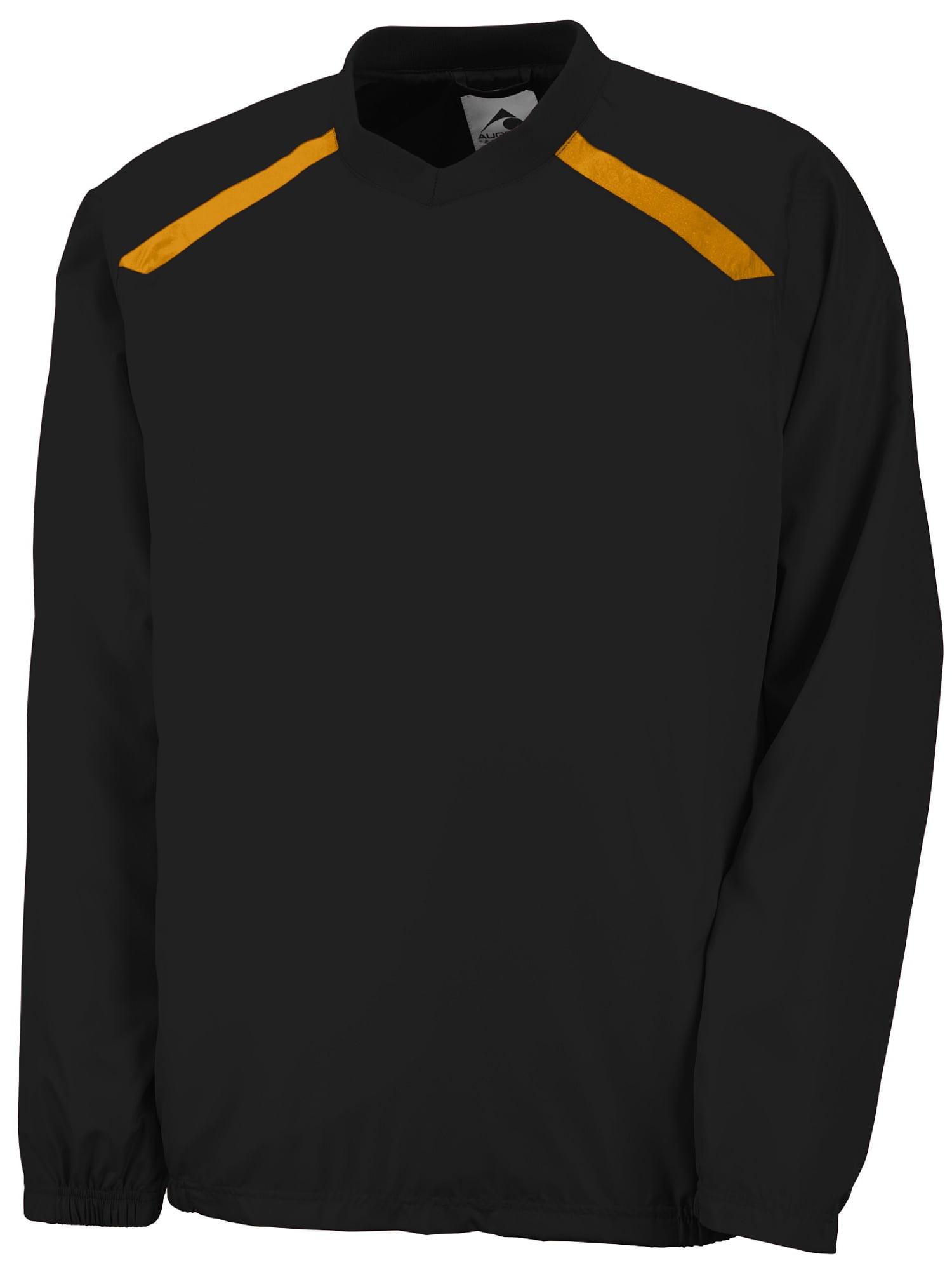 Augusta Sportswear AG3417 Promentum Pullover Wind Shirt Men's