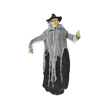 Floating Witch Prop](Floating Witch)