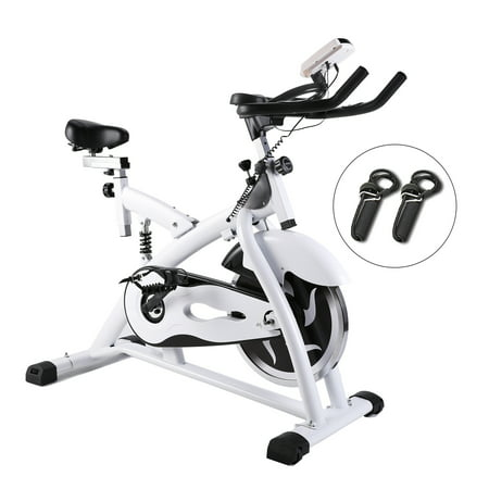 Stationary Indoor Cycling Trainer Exercise Bike for Gym Ultra-quiet