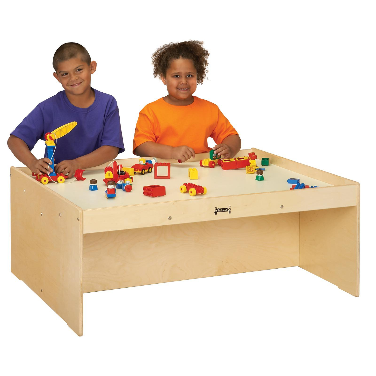 Jonti-Craft Kydz Activity Table