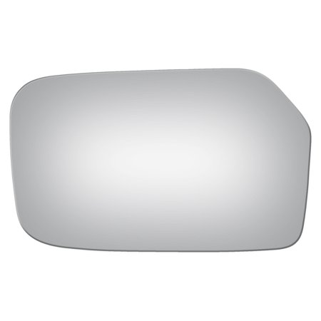 Burco 2453 Driver Side Replacement Mirror Glass for Dodge Colt, Plymouth Colt ()