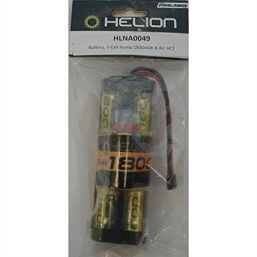 HLNA0049 7C 1800mAh 8.4V Hump Battery with HCT Connector,...