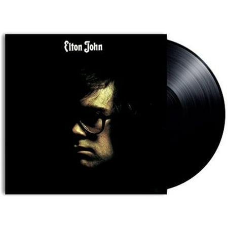 Elton John (Vinyl)