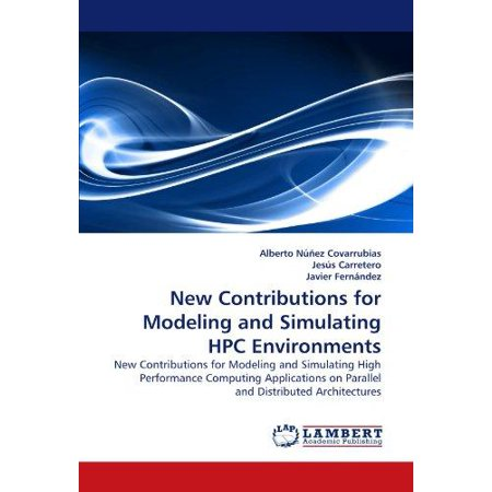 New Contributions for Modeling and Simulating HPC Environments - image 1 of 1