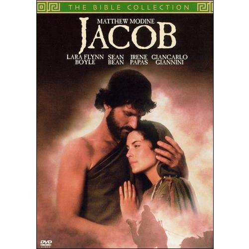 The Bible Collection: Jacob