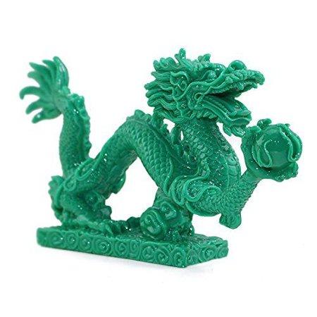 Dragon Gift (Feng Shui 9