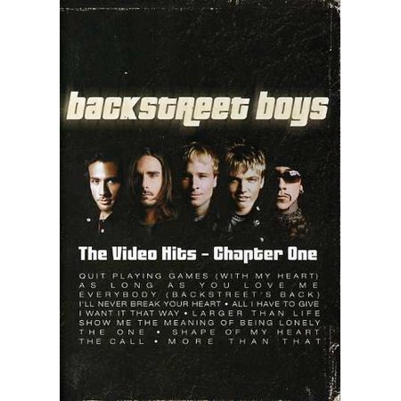 The Video Hits: Chapter One (DVD) 1980 Music Video
