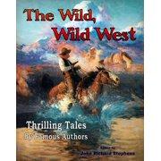 The Wild, Wild West - eBook