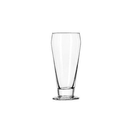 Libbey Footed Ale Glass, 12 Oz (3812LIB) Category: Beer Mugs and (Libbey Footed Ale)