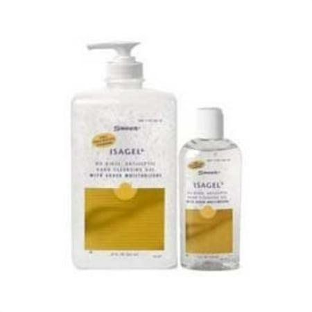 Hand Sanitizing Gel (Sammons Presron Isagel No-Rinse Instant Hand Sanitizing Gel 21OZ 1 Each / Each )