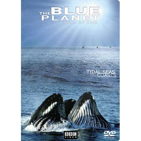 The Blue Planet, Seas of Life: Tidal Seas Coasts (The Blue Planet)